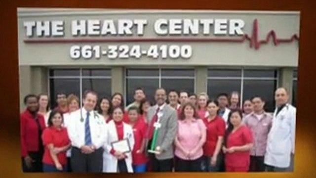Bakersfield Cardiology   Heart Care Bakersfield