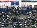 UE y FMI inician negociaciones en Dublín