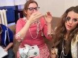 TIK TOK KESHA Parody Glitter Puke - Key of Awe$ome 13