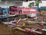 Avions rc électriques brushless Lipo