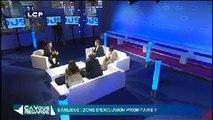 Ça Vous Regarde - Le débat : Banlieue : zone d'exclusion prioritaire ?