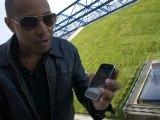 La Top Appli iPhone de ... Emeric Berco (Skyrock) : Instagram