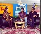 Talk Time with Director Krish & 'Satyam' Rajesh - Vedam - 01