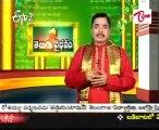 ETV2 Telugu Velugu - Importance of Telugu Language - 03