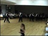 gala 2011 danses a deux a Douarnenez   - latine - jive -