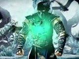 Mortal Kombat - Mortal Kombat - Sub-Zero Vignette ...