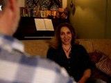 Η Ελισάβετ Χρονοπούλου μιλάει στο Flix