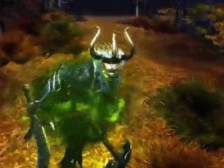 Trailer de lancement de Dungeon Siege 3