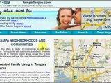 Tampa Communities - Communities in Tampa Bay - Tampa Neighborhoods