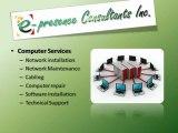 e-presence Consultants Inc.