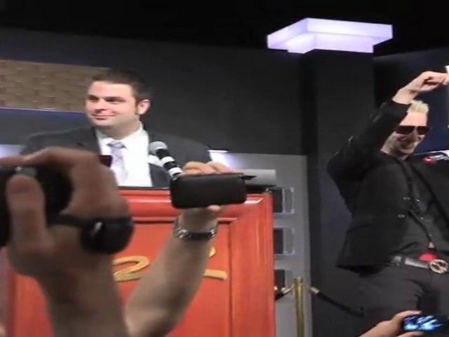 Elky remporte le bracelet lors des  WSOP de Las Vegas