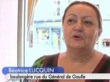 Stationnement: Des bornes arrêt minutes à Troyes