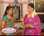 Abhiruchi - Recipes - Pudina Alu Capsicum, Badam Naan & Ragi pindi Bondalu - 04