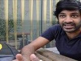 Vikash Dhorasoo explique Tatane