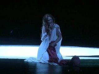Salomé (Richard Strauss) - Jochanaan's head