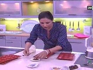 Recette de Petits fours choumicha 2011 salés - Une recette de Cuisine, Petit Four Pas Cher - Large choix de Fours de marques