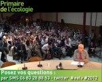 Partie 2 - Troisième débat de la Primaire - Lille