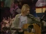 Nirvana - Man Who Sold The World