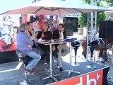 Féria de Nîmes 2011 : Les Aléas de la Féria (11/06)  2/4
