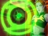 Green Lantern Emerald Knights part3