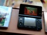 """Présentation The Legend of Zelda: Ocarina of Time 3D """"Collector"""""""