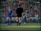 Coupe UEFA / 1977-78 : PSV Eindhoven 3-0 SEC Bastia