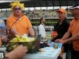 V8: Spécial 24 Heures du Mans 2011