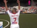 Jubilé Olivier Rouyer : ASNL 78 VS Variété Club de France