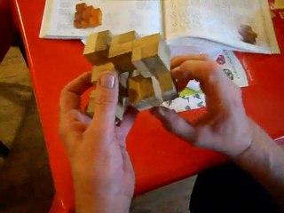 pyramide de cubes quand ça ne marche pas