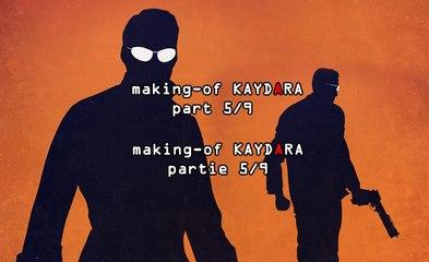 making-of  KAYDARA   Fights and Stunts 5/9