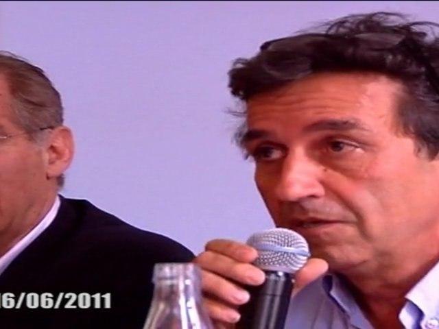 """#7 : EMMANUEL TODD: """"FN et protectionnisme"""" / 16.06.2011"""