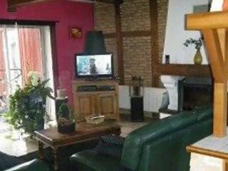 A vendre - maison - secteur Watten (59143) - 6 pièces - 150