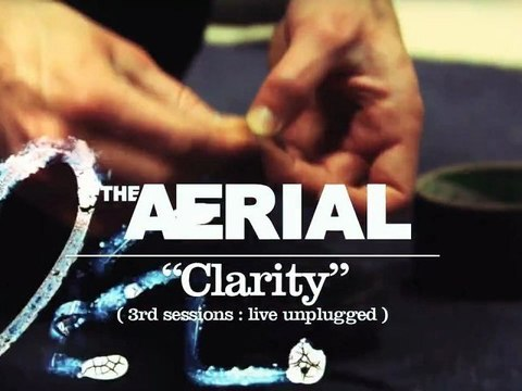 "The AERIAL (#2) ""Clarity"" 