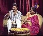 Chit Chat with Rajashekar & Jeevitha - Director Jonnalagadda Srinivas -  02