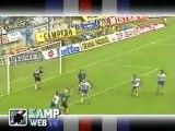 1990-1991: Ίντερ-Σαμπντόρια 0-2