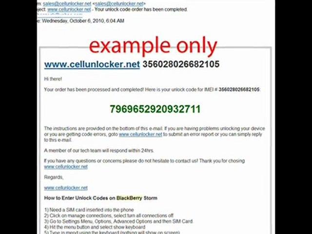 UNLOCK SAMSUNG GRAVITY SMART T589 - How to Unlock your