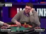 10/12 World Series Of Poker 2011 $25k Heads Up Yevgeniy Timoshenko vs. Eric Froehlich HU WSOP