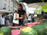 Grande braderie d'été à Vincennes avec LACOMIDI centre ville de Vincennes