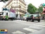 Sécurité routière : les motards en colère