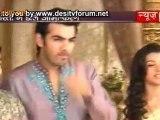 From The Set's Of 'Yahan Main Ghar Ghar Kheli'
