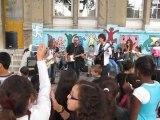 Fête de l'école Anatole France primaire Saint-Ouen 93400 - 2011
