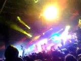 New York avec toi Yannick Noah Concert Vienne 17 juin 2011