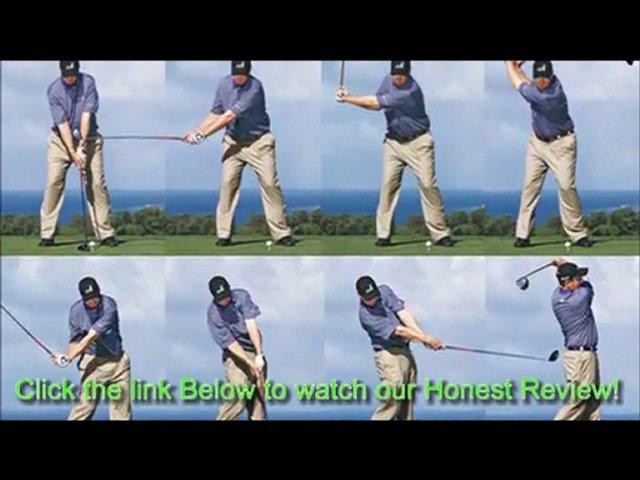 Golf Swing Basics to Improve Golf Swing