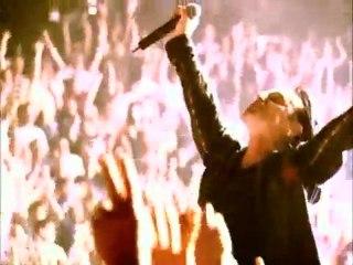 U2 - Where the Streets Have No Name Live - TD Garden (Fleet Center) Boston 2001