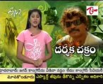 Etv2 Special Program Telugu cinema Hungama-Creative director, Krishnavamsi