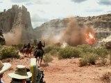 Cowboys & Aliens ( Cowboys & Envahisseurs) -  Featurette [VO|HD]