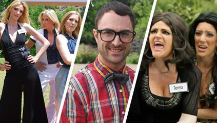 Bravo Gone Wrong – Housewives at Camp