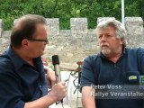 Eisenstraßen Rallye 2011 Waidhofen/Ybbs