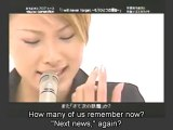 Prayer for 911 victims; I will never forget – Lost Generation by Yellow Generation; English sub
