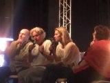 Η Α. Μουσκίν απαντά στο cosmo.gr για την χθεσινή της πρωτοβουλία στο Σύνταγμα